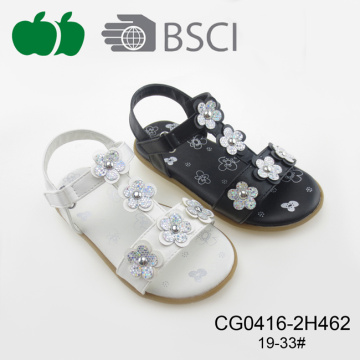 Latest Fashion Girls Cute Summer Sandals