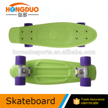 freestyle mix color china hand trucks Skateboard