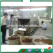 Rotary Type Rootstock Washing Machine