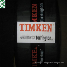 Taper Roller Bearing Conical Roller Bearing Timken Hm259049/Hm259010CD