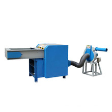 Small Cotton Filling Machine/Pillow Filling Machine/Sofa Pillow Filling Machine
