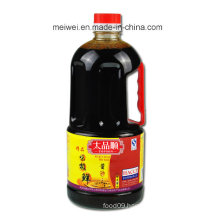1L Dark Soy Sauce in Pet Bottle