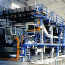 Kraft Paper Machine, Make High Strength Corrugated Paper and Good Quality Kraft Line