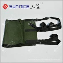 Envoltório de paletes de película de estiramento protetora que reciclam filme de empacotamento plástico
