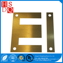 EI Silicon Iron Core Transformer with Holes