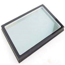 Vidrio doble / vidrio aislante templado para vidrio de pared Buildomg