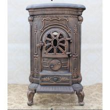 Unique Cast Iron Stove (FILX009)