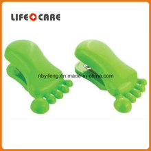 Mini Promotion Foot Shaped Stapler