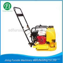 Compressor de vibração dianteiro da placa do asfalto do motor de Honda para a venda (FPB-20)