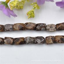 Granos de la piedra preciosa de piedras Yiwu fábrica precio barato