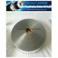 Al Mylar Ruban Ruban adhésif en aluminium pour tube d'air en aluminium