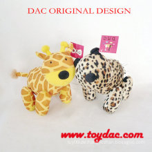 Plüsch Original Educational Jointed Tierspielzeug