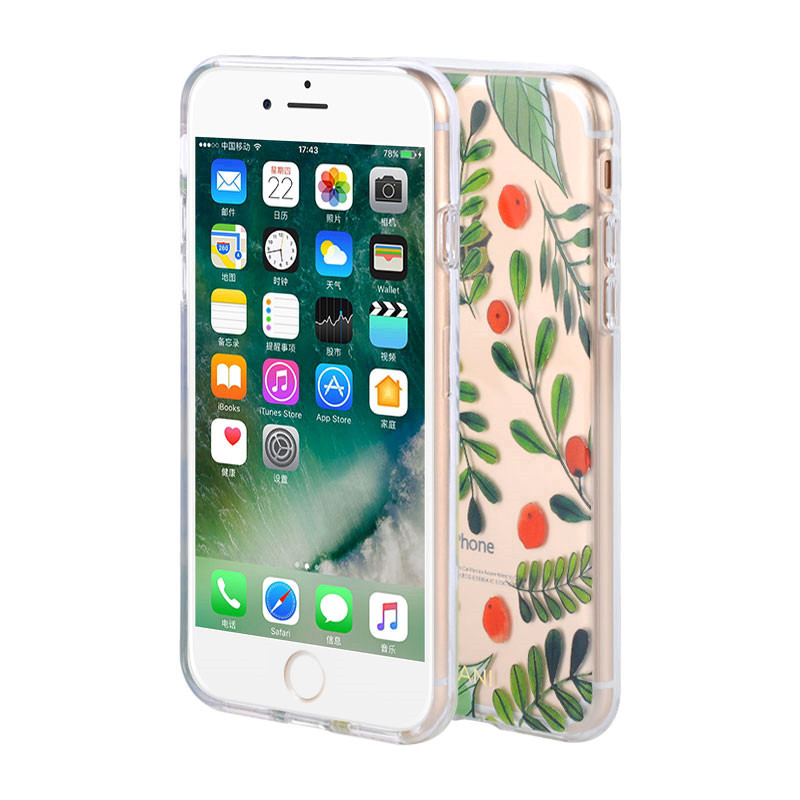Hybrid Protective Case for iPhone 6s Plus