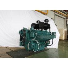 Diesel Genset Generator Motor 1800rpm (610KW)