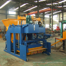 QTM12-25 brick machine price lego brick making machine ecological brick machine