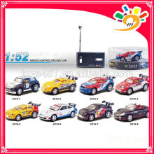 Famous Brand Great Wall 1:52 Voiture galopante 2016 Racing Mini Rc Car
