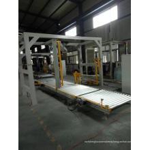 Автоматическая упаковочная машина Stretch Wrapper