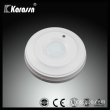 PIR Ceiling Wired Detector for Indoor Security