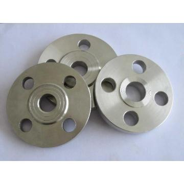 so slip on steel flange