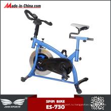 Exerpeutic школа Спиннинг велосипед с 5,5 кг маховик