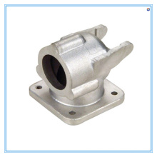 Lost Wax Silica Sol Precision Casting Pump Body
