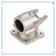 Потерянный восковой кремнезем Sol Precision Casting Pump Body