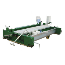 TPJ type Rubber Paver Spreading Machine for Rubber runway