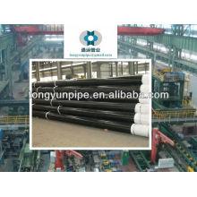Tube d'acier API K55