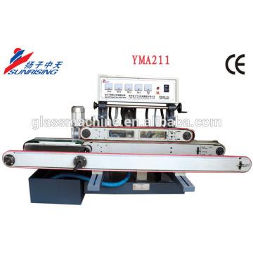 YMA211 - vaso pequeño ribete máquina de borde recto