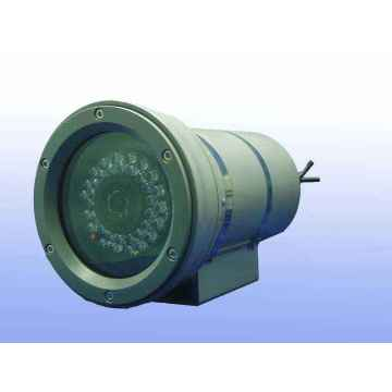 Untuk Harsh Environment Type 304 Stainless Explosion Proof