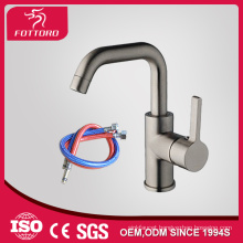 Brass wash basin faucet for the bathroom MK23410