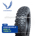 Scooter Tire 130 60 13 3.0-10, Scooter Tire 90/90-12 130/70-12                                                                         Quality Choice