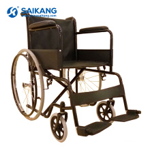 SKE104 Hospital Manual Outdoor Wheelchairs