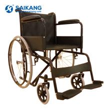 SKE104 Hospital manual cadeiras de rodas ao ar livre