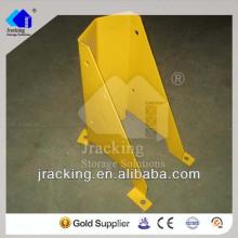 Nanjing Jracking Pallet Rack Warehousing Metal Upright Protectors