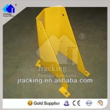 Nanjing Jracking Rack de paletes Armazenamento de metal protetores verticais