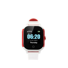 Latest+Waterproof+G-Sensor+GPS+Kids+Watch+Tracker