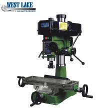 Perforadora vertical vertical y fresadora con alta precisión (ZX7025)