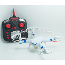 Smart Control System 2.4G 4CH R/C Quadcopter with Camera