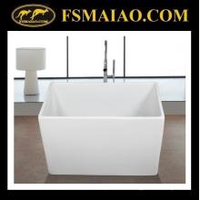 Baignoire de petite taille baignoire rectangulaire Rectangle Tub-Sale (9014)