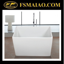 Small Size Bathtub Rectangle Tub Hot-Sale Tub (9014)