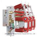 Unidad de combinación de fusibles 24kv: equipo de distribución de vacío de alto voltaje