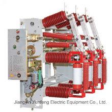 24kV fusible combinación unidad alta tensión interruptores de vacío
