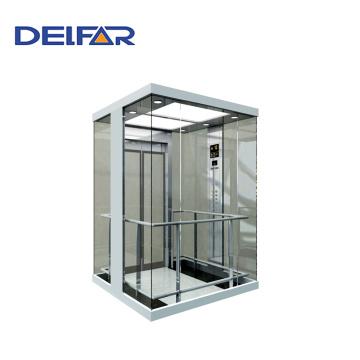 Sicher und beste Beobachtung Aufzug mit günstigen Preis