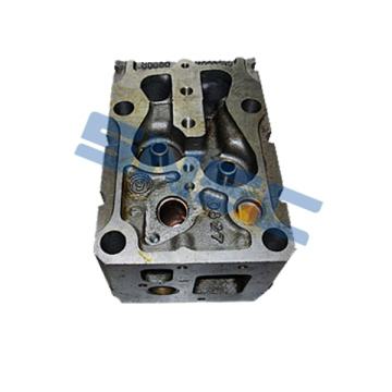 Weichai engine spare parts cylinder cover 61500040099