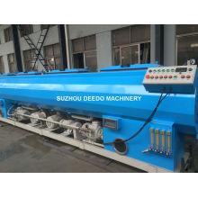 Tanque plástico do pulverizador refrigerar de vácuo da tubulação 110mm-315mm
