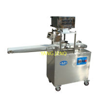 1. 32 Kw Food Processing Machineries With Automatic Cutting Machine, Dough Forming Machine