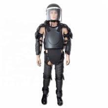 Terno de pouco peso do terno tático da resistência do motim do anti-equipamento da anti-motim para a polícia