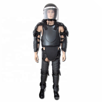 Anti Riot Gear Tactical Riot Resistance Suit Lightweight Uniform for Police