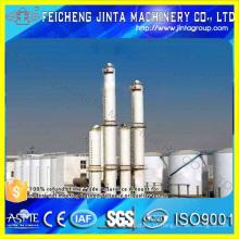 Fornecedor de Plantas de Álcool / Etanol Produção de Fermentador de Álcool / Etanol
